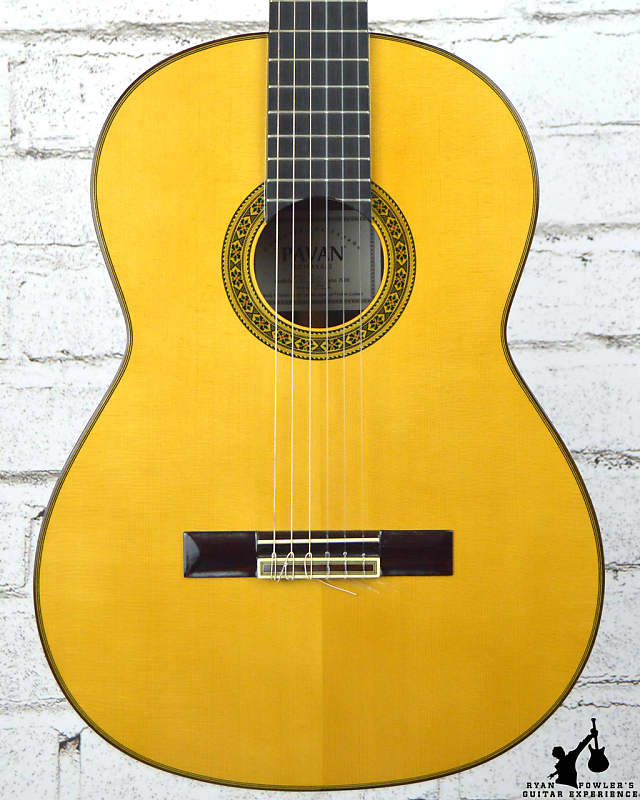 2d89b148c2c Pavan TP-30 Classical Guitar w/ HSC. By Pavan; Listed 3 months ago by Ryan  Fowler's Guitar Experience; Condition: Excellent; 241 Views