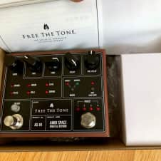 Free The Tone AMBI SPACE AS-1R  MINT