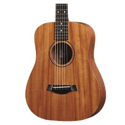 Taylor Baby Taylor 2E Mahogany Electric Acoustic w/ Gigbag