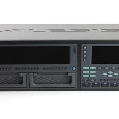 Alesis HD24 Rackmount 24-Track Hard Disk Audio Recorder