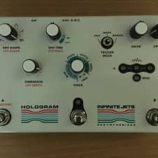 Hologram Electronics Infinite Jets