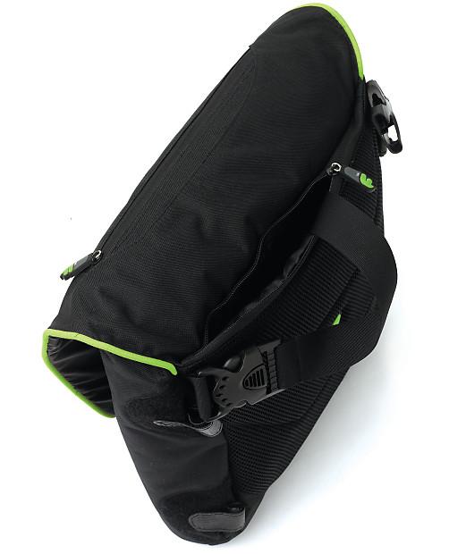 f3da55dd81 FUSION F1 Laptop Courier Lime - 13