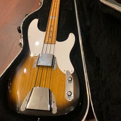 Fender Sting Artist Series Signature Precision Bass MIJ 2001 - 2013 for sale