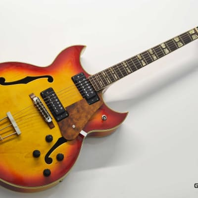 Emperador  Barney Kessel Copy for sale