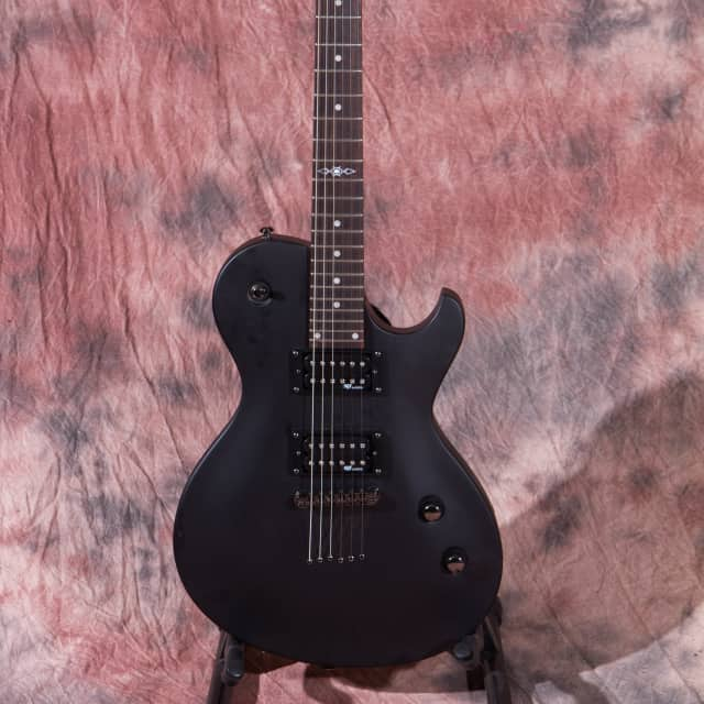 Schecter Solo-6 2016 Satin Black with free gigbag image