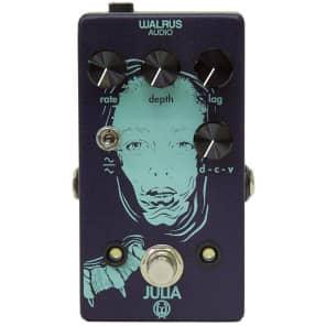 Walrus Audio Julia Analog Chorus Vibrato for sale