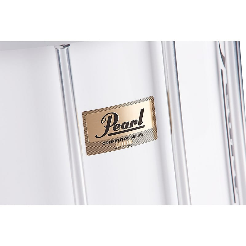 pearl competitor high tension marching snare drum reverb. Black Bedroom Furniture Sets. Home Design Ideas