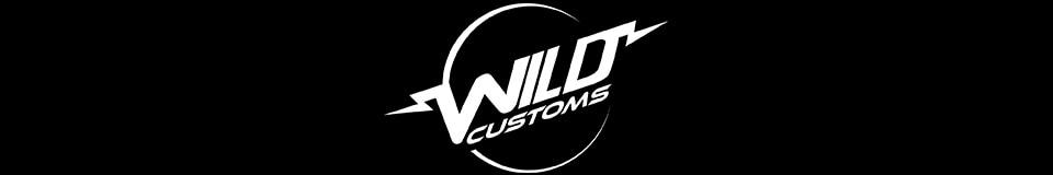 WILD CUSTOMS GUITARS