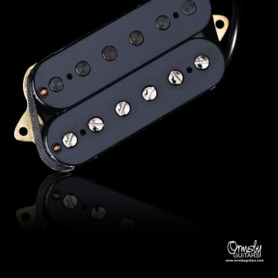 Ormsby GTR Series 6 string Multiscale