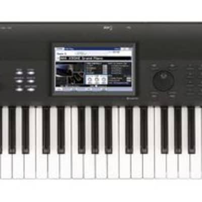 Korg Krome 73 Keyboard 73-Note Workstation