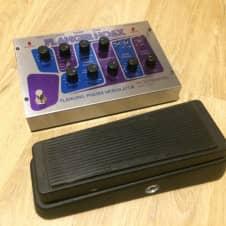 Electro-Harmonix Flanger Hoax