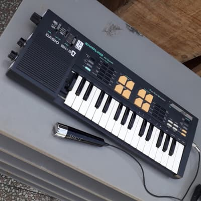 Analog Cases PULSE Case For The Casio SK-1 SK-5 or Yamaha CS-01