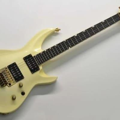 ESP Edwards E-HR 145 III 2012 Pearl White for sale