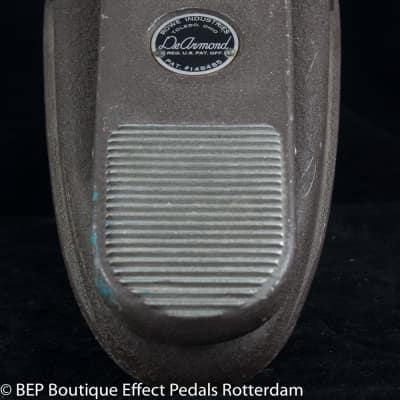 DeArmond Model 602 Volume Pedal