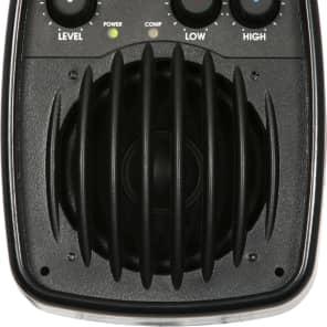 Galaxy Audio NSPA Nano Spot Powered Personal Monitor