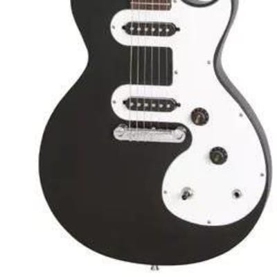 Epiphone les paul sl ebony for sale