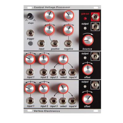 Verbos Electronics Control Voltage Processor