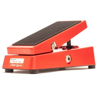 Xotic Effects XVP-25K Volume Pedal for Active Instruments Guitar Effects Pedal for sale