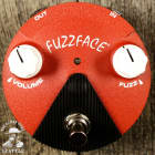 Dunlop FFM6 Band of Gypsys Fuzz Face Mini Distortion Pedal image