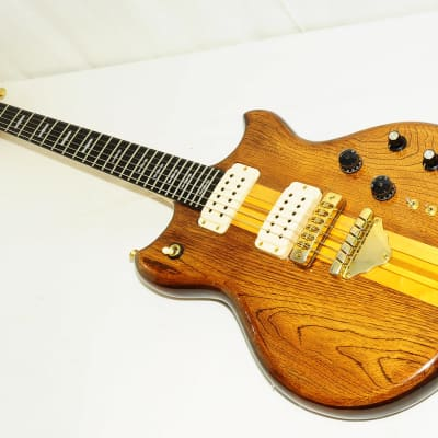 Greco GO-1200 Electric Guitar Ref.No 3089
