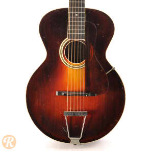 Gibson L-3 1926 - 1933