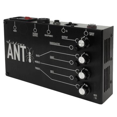 Ashdown ANT200 200w Pedal-Board Bass Amp