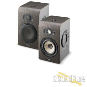 "Focal Shape 50 5"" Powered Studio Monitors (Pair)"