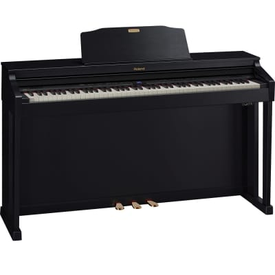 Roland HP504 88-Key Digital Upright Piano