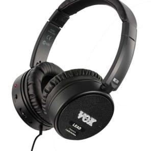 Vox amPhones Lead Amp Headphones