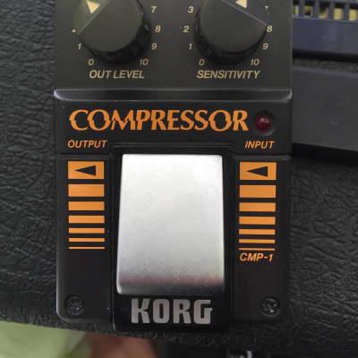 Korg CMP-1 Compressor for sale