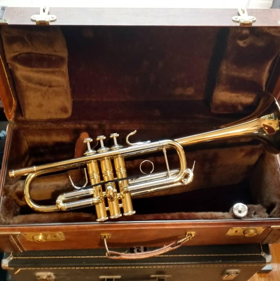 Bach Stradivarius 180 Trumpet Valve Guide Set of 3