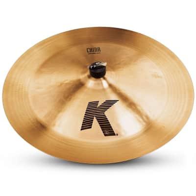 "Zildjian 19"" K Series China Cymbal"