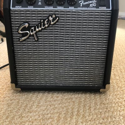 Squier Frontman 10g for sale