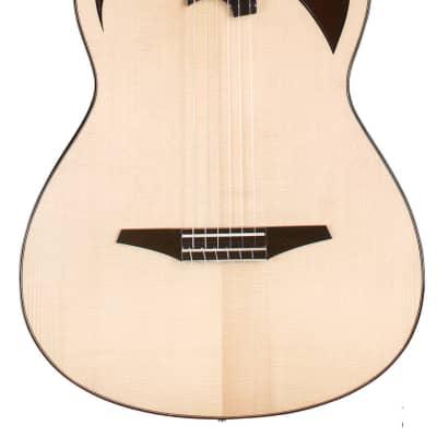 Valerio Licari Classical Zen 2021 Classical Guitar Spruce/Maple for sale