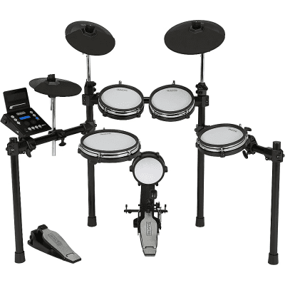 Simmons SD600 Electronic Drum Set