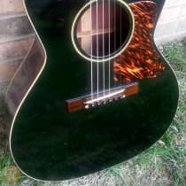 Gibson L-00 1940 Black image