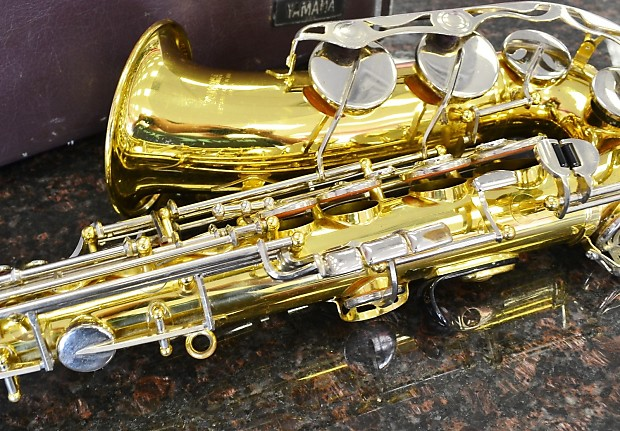 d7ef362511 Yamaha YAS-23 Alto Saxophone. By Yamaha. 14 reviews. 25 used from  375 ...