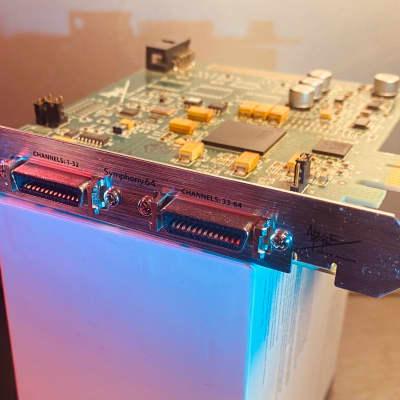 Apogee Symphony 64 PCIe Card 2010s