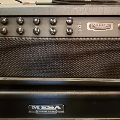 Mesa Boogie F-50 / Lonestar 212 Half Stack