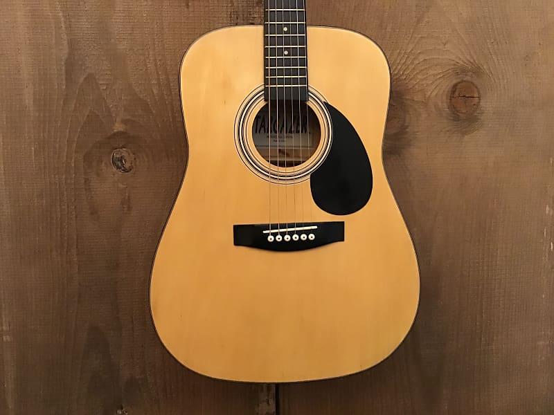 stargazer upp10 fractional acoustic guitar reverb. Black Bedroom Furniture Sets. Home Design Ideas
