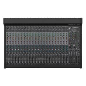Mackie 2404VLZ4 24-Channel Mic / Line Mixer
