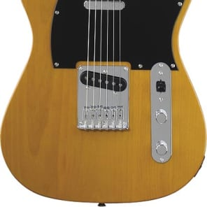 Affinity Telecaster Maple Fingerboard; Butterscotch Blonde for sale