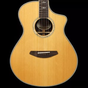 Breedlove Stage Concert Cutaway Acoustic-Electric Guitar