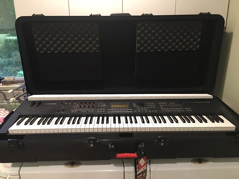 Yamaha MOX8 | Private Seller | Reverb