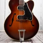 Gibson L-7 CP, L-7CES 1948 with McCarty pickup assembly image
