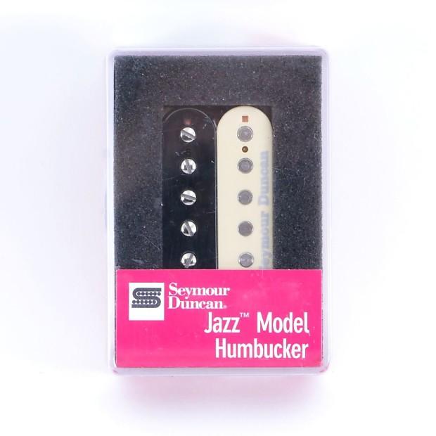 seymour duncan sh 2n jazz humbucker neck guitar pickup reverb. Black Bedroom Furniture Sets. Home Design Ideas