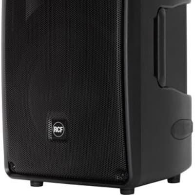 "RCF HD 32-A MK4 Active 1400 Watt 2-Way 12"" Powered Compact Loudspeaker"