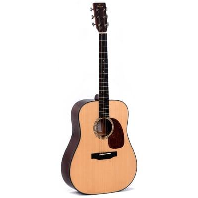 sigma dm 18 acoustic guitars for sale in the usa guitar list. Black Bedroom Furniture Sets. Home Design Ideas