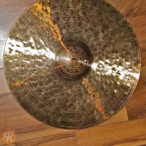 "Paiste 14"" Signature Traditionals Medium Light Hi-Hat Cymbal (Top)"