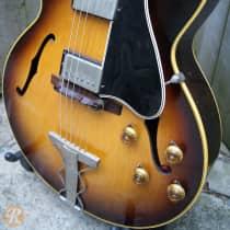 Gibson ES-175D 1957 Sunburst image